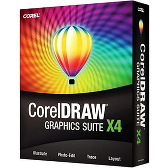 Coreldraw Graphics Suite X4 Keygen